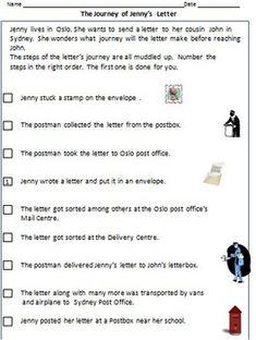Transport and Communication- Worksheets for Grade 3 \u0026 4
