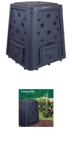 garden compost bins good ideas cwecos compost wizard eco square composter black u003e buy it now only on ebay pinterest garden compost