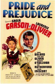 Pride and Prejudice - 1940