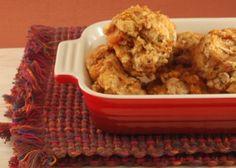 Sweet Potato Biscuits | Happy Herbivore