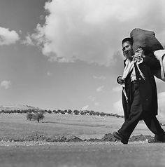 Safed Environs 1950 Israel (Robert Capa)