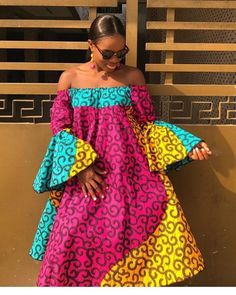 Beautiful Maternity Ankara Gowns For Pregnant Women www.ng 🧚🧚🧚🧚🧚 Lace and Ankara dresses. African Fashion Ankara, African Inspired Fashion, Latest African Fashion Dresses, African Dresses For Women, African Print Dresses, African Print Fashion, Africa Fashion, African Attire, African Women