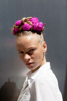 New kinds of Braids — Spring 2014