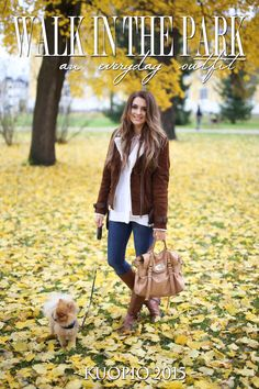 walk in the park everyday outfit