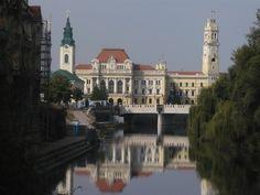 Oradea-Romania