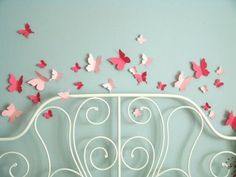 Lindas borboletas