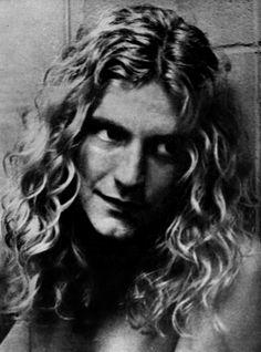 Robert Plant: Heartbreaker and Wizard.