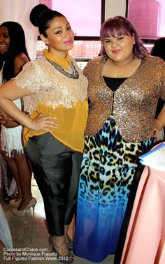 Ashley Nell Tipton is the Best Thing to Happen to Project Runway. New blog post!!