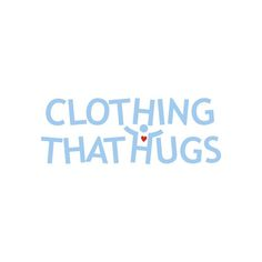 Need a creative logo for my one for one company: Clothing That Hugs by hattori