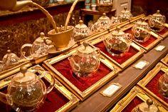 F & M Tea Bar