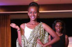 Igihe.com - Udushya n'imyambarire itangaje yaranze abahataniye Miss High School (Amafoto)