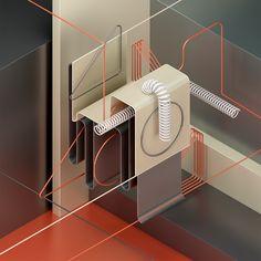 Abstracts   Abduzeedo Design Inspiration