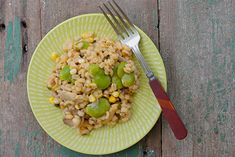 Your Guide to Cooking Perfect Whole Grains. Recipes included!