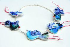 Margrieta Jeltema's ceramics and photography Porcelain, Pendant Necklace, Ceramics, Photography, Jewelry, Fashion, Ceramica, Moda, Porcelain Ceramics