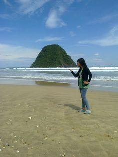 Red Island Beach
