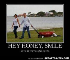 Hey Honey, Smile