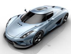 Koenigsegg Regera hypercar, supercar, hybrid, electric powertrain, ev car, kdd, fastest car (0-249mph <20sec.)