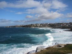 Australia! Favorite thing to do: Ferry from Sydney to Manly Beach