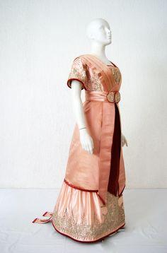 Dress c. 1912
