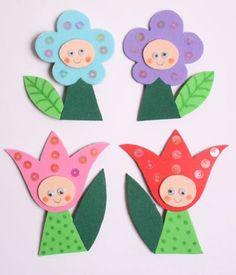 :) Playgroup Activities, Art Activities, Book Crafts, Diy And Crafts, Arts And Crafts, Summer Crafts, Holiday Crafts, Diy For Kids, Crafts For Kids