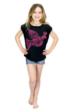 28e3dc36dd5 36 Best Dirtee Hollywood Tees Tween Girls sizes 7-16 images