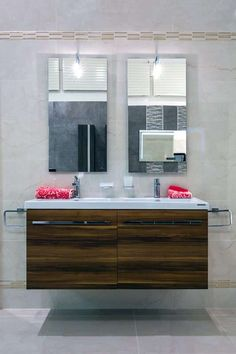 Nice Bathroom Jacuzzi Tub Ideas Big Standard Bathroom Dimensions Uk Solid Bathroom Suppliers London Ontario Images For Small Bathroom Designs Old Ugly Bathroom Tile Cover Up RedMajestic Kitchen And Bath Nj Reviews Gama Decor Vanity Unit By Porcelanosa In TileStyle | TileStyle ..