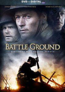 Amazon.com: Battle Ground: Earl, Pocock, Copping, Gracie: Movies & TV 27 Nov 2013