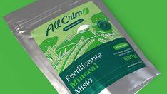Packaging Design for Brazilian Fertiliser Brand / World Brand & Packaging Design Society