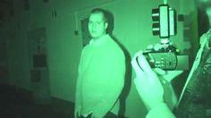 Real Ghost Documentary - Old Haunted Prison - Pentridge Prison Australia...