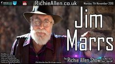 "Jim Marrs ""Trump Knows Who Really Controls Events But If He Named Names,... Nov 8, 2016"