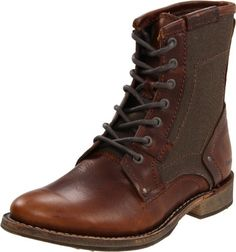 Caterpillar Mens Abe BootPeanut13 M US -- Click on the image for additional details.
