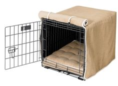 *Bowsers Lux Crate COVER - Flax