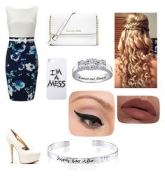 """""""Party after the wedding"""" by gigipintoribeiro on Polyvore"""