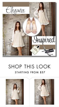 """LUCKYWU"" by edita-n ❤ liked on Polyvore featuring Semilla"