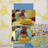 A Project by fiddlerontheroof from our Scrapbooking Gallery originally submitted 11/09/12 at 10:31 PM