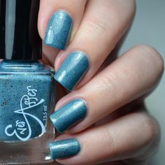 Ever After Polish Unicorn Approved 2