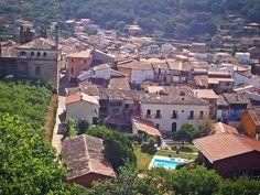Felíz día de Extremadura para todos los extremeños