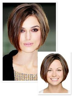Click on the link below to head to our Hollywood Makeover Tool and try her look on yourself!