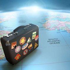 Relatório ensina a viajar com economia em 2016