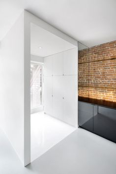 interior design FROM A STOREFRONT TO A CONDO IN MONTREAL