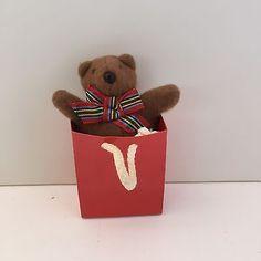 *Muffy VanderBear - Muffy's Teddy Bear