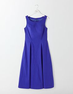 Elena Dress WW264 Dresses at Boden