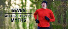 7 Winter Exercise Myths