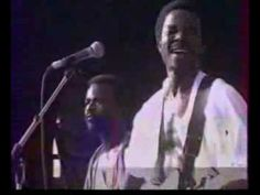 King Sunny Ade - Synchro System (Live)....great musician out of Nigeria...great sound