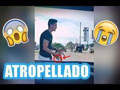 ATROPELLADO | Juan de Dios Pantoja - YouTube