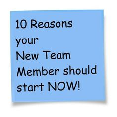 10 Reasons people should join your Direct Sales team NOW instead of after the holidays! #directsales #partyplan