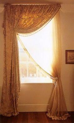 Шторы, в которые невозможно не влюбиться!   Бесплатный выезд дизайнера на дом только до конца февраля! Спешите! Источник: http://www.liveinternet.ru/users/aidarka/post168117872/