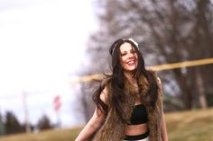 Meghan Lorine Fashion: Clothed in Strength | Women On Fire Club
