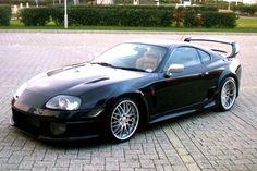 1996 Toyota Supra - Pictures - CarGurus