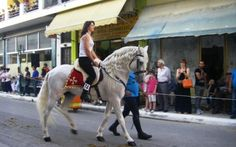 The Horse show of Andravida, Peloponnese. http://alternatrips.gr/en/peloponnese/elis/horse-show-andravida-peloponnese #horse_show #andravida #peloponnese